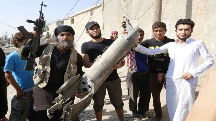 موسكو: قائمة المجموعات الإرهابية في سوريا ستكون جاهزة في القريب العاجل