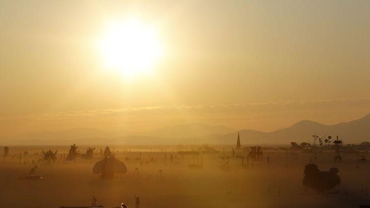 غضب الشمس قد يمحو الإنسان من على وجه الأرض