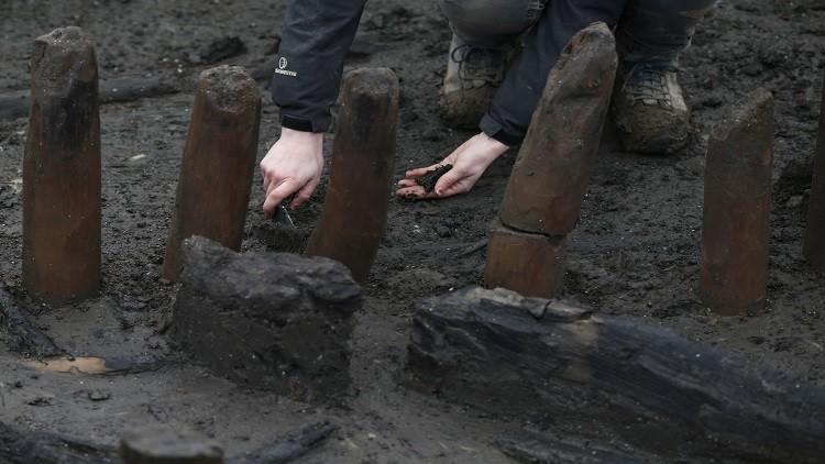 اكتشاف مكان وقوع المعركة الكبرى في  العصر البرونزي