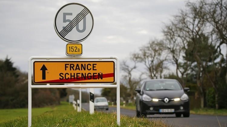 فرنسا تعفي بعض السعوديين من