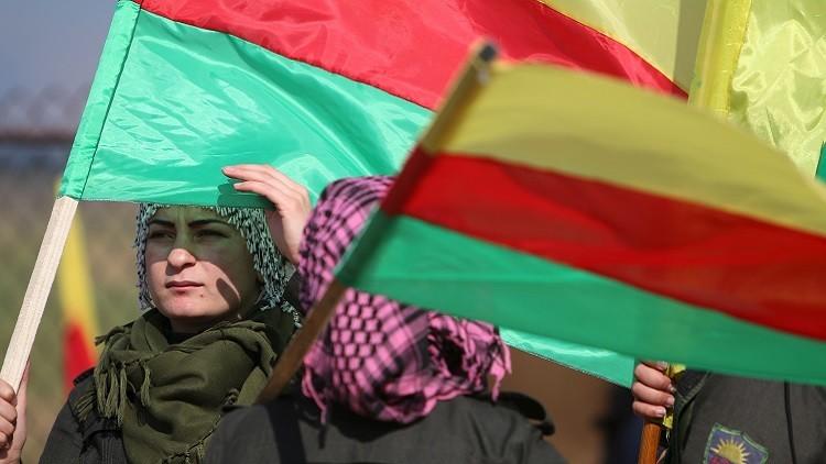 أكراد سوريا: المجتمع الدولي لا يريد حضورنا مفاوضات جنيف