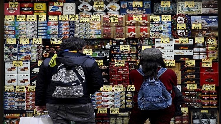 العلماء يتوصلون إلى الطريقة المثلى للتسوق