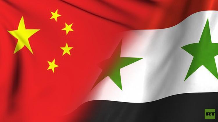 الصين تعين أول مبعوث خاص لها للأزمة السورية
