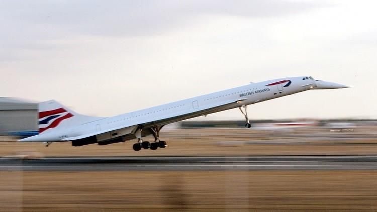 الطائرة الأسرع من الصوت ستحدث طفرة في مجال السفر جوا