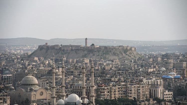 مركز حميميم: تسجيل 11 خرقا لوقف القتال في أرياف حلب وإدلب واللاذقية ودمشق
