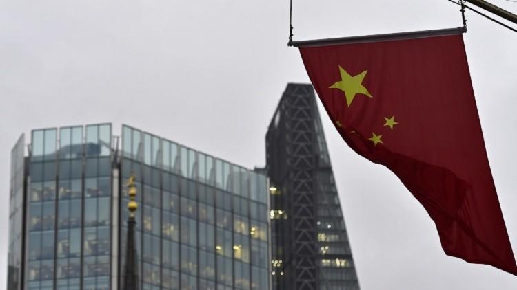 الصين تحكم بالسجن 12 عاما على مسؤول كبير في البلاد