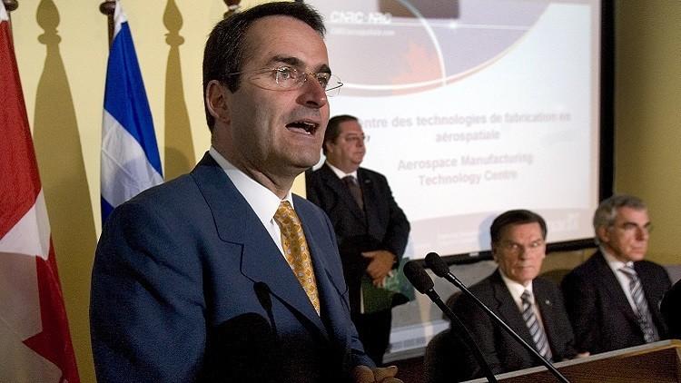 مقتل وزير كندي سابق في تحطم طائرة صغيرة