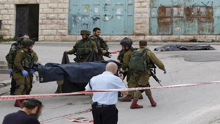 جندي إسرائيلي يمثل أمام المحكمة بعد قتله فلسطينيا برصاصة في الرأس