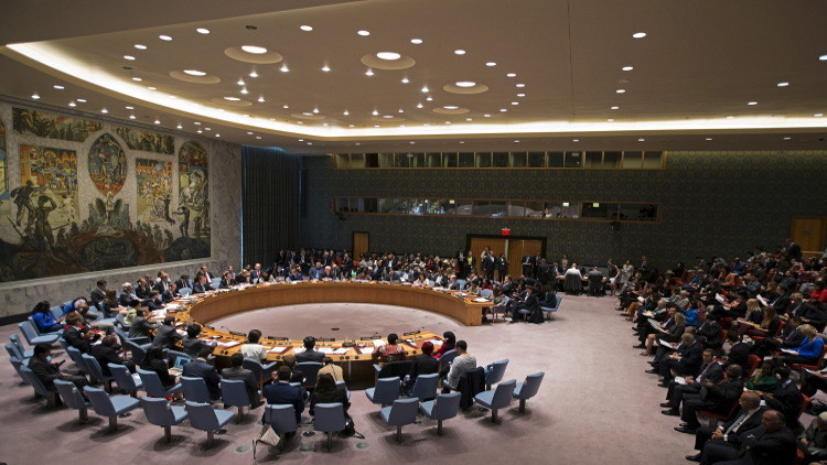 أمريكا ودول غربية تدعو مجلس الأمن للتحرك بعد  تجارب إيران البالستية