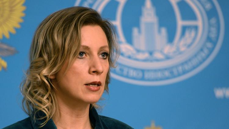 موسكو: الغرب حال دون تبني مجلس الأمن مشروع بيان روسي حول تدمر
