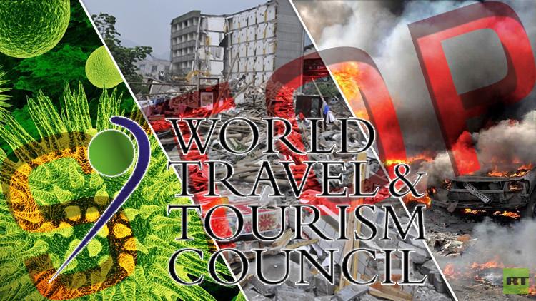 المجلس العالمي للسياحة: الإرهاب يعوق السياحة العالمية