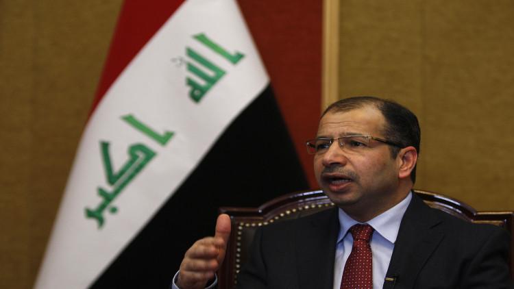 البرلمان العراقي: ينبغي تلبية مطالب المحتجين وأن يكون التغيير الوزاري جزءا من إصلاح شامل