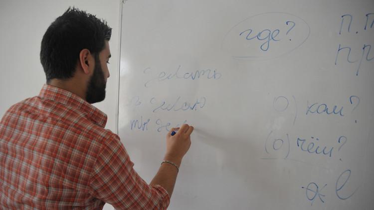 روسيا تزيد عدد المنح الدراسية للطلاب السوريين إلى الضعفين