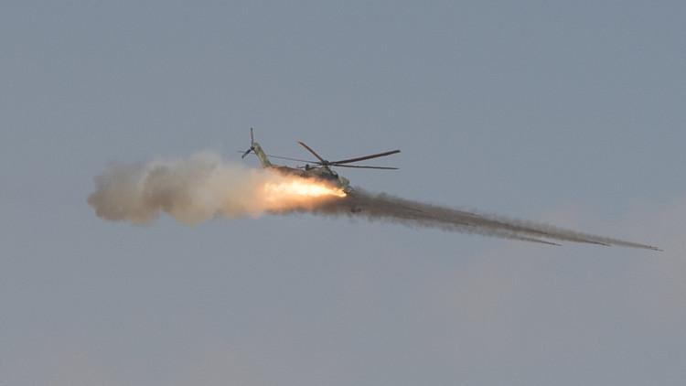 مركز حميميم: سلاح الجو الروسي نفذ 23 طلعة ضد 54 موقعا للإرهابيين وقتل 60 منهم