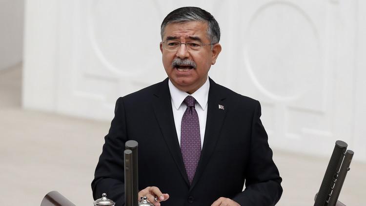 وزير الدفاع التركي: إتمام بناء القاعدة العسكرية التركية بقطر خلال عامين