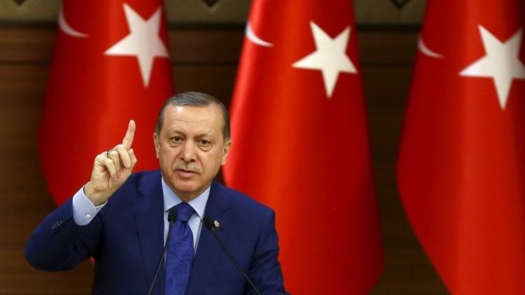 ألمانيا والاتحاد الأوروبي يرفضان احتجاج أنقرة على سخرية الإعلام من أردوغان