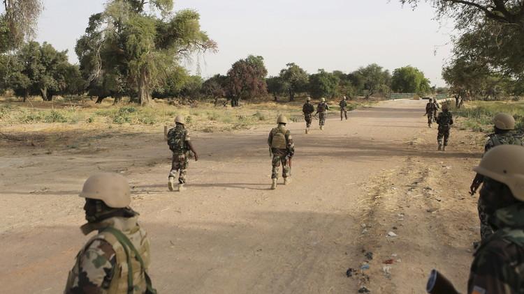 النيجر.. مصرع 6 جنود في كمين نصبه مسلحو