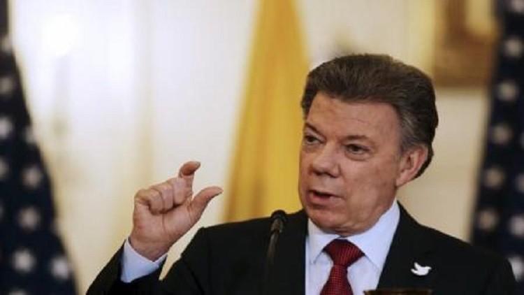 بدء محادثات سلام بين الحكومة الكولومبية وجماعة يسارية متمردة