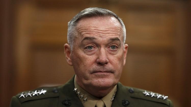جنرال أمريكي: أوباما قد يأمر قريبا بتعزيز قواتنا في العراق