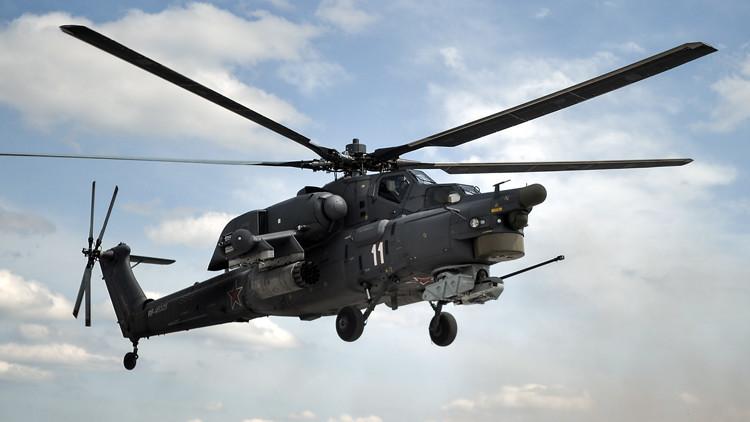 صحيفة أمريكية : سلاح روسي سري في الحرب مع