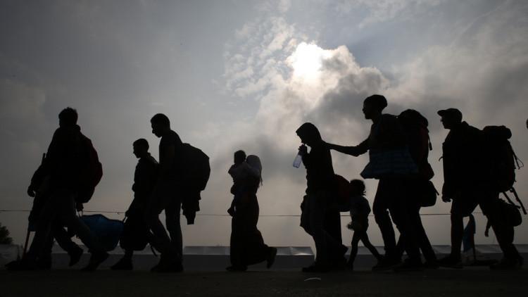 موسكو تطالب بالتحقيق في مقتل لاجئين على الحدود السورية التركية