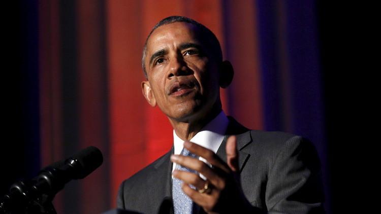 أوباما يدعو روسيا إلى مواصلة تقليص الأسلحة النووية