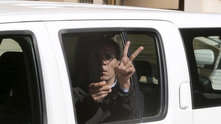 خاطف الطائرة المصرية تعصب لمنظمة التحرير الفلسطينية وسجن في سوريا 4 سنوات!