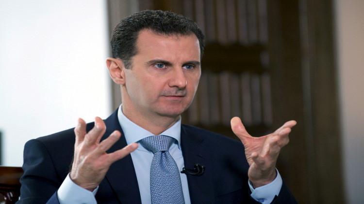 الكرملين: موسكو وواشنطن لم تتفقا على مستقبل الأسد