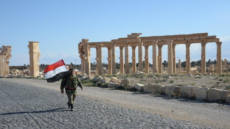 ارتفاع عدد البلدات المنضمة إلى الهدنة في سوريا إلى 53