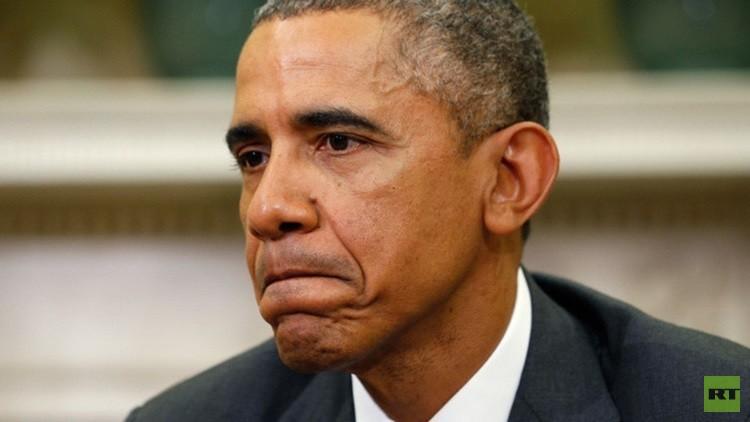 أوباما سيشارك في جلسة