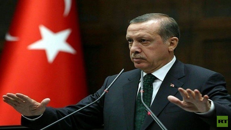 أردوغان يأمل بأن تأخذ روسيا بالاعتبار العلاقات الماضية في علاقاتها مع تركيا