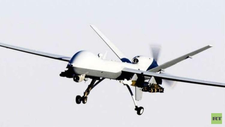 روسيا تبدأ باختبار طائرات بدون طيار ثقيلة ضاربة