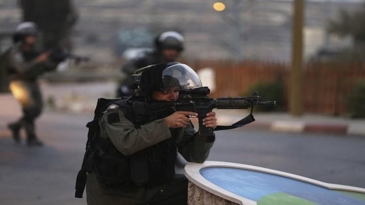 تهمة القتل غير العمد لجندي إسرائيلي قتل فلسطينيا برصاصة في الرأس