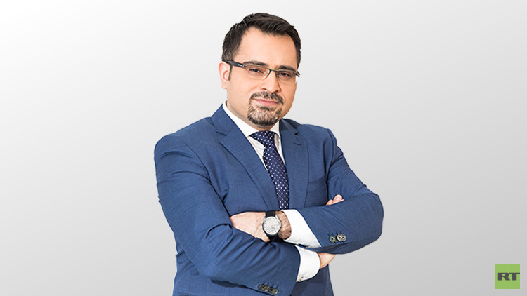 خالد الجبوري