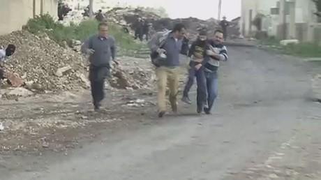 جرائم جيش إسرائيل بحق الطفل الفلسطيني