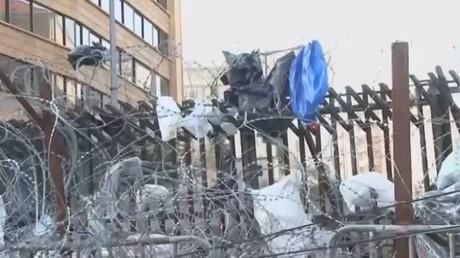 لبنان.. ملف النفايات لا يزال بانتظار حل