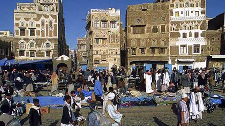 الاتفاق على وقف اطلاق النار في اليمن
