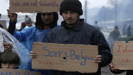 بولندا ترفض استقبال مهاجرين اثر اعتداءات بروكسل