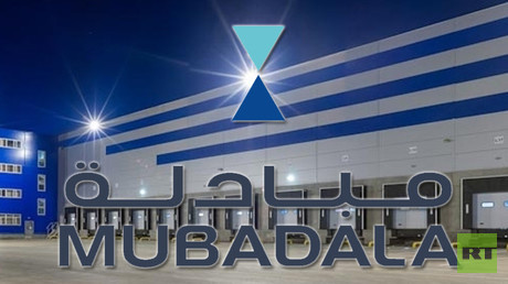 """""""مبادلة"""" الإماراتي يستثمر في عقارات روسيا"""