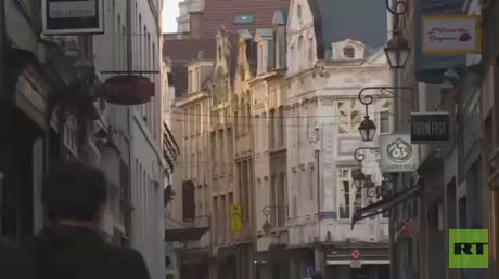قلق في بلجيكا من تداعيات هجمات بروكسل