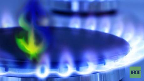 ابتداء من الغد...روسيا تنهي حسومات الغاز لأوكرانيا