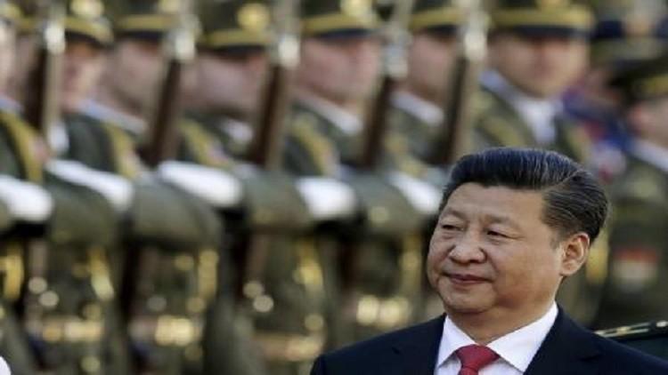 رئيس الصين: سندافع عن سيادتنا في بحر الصين الجنوبي