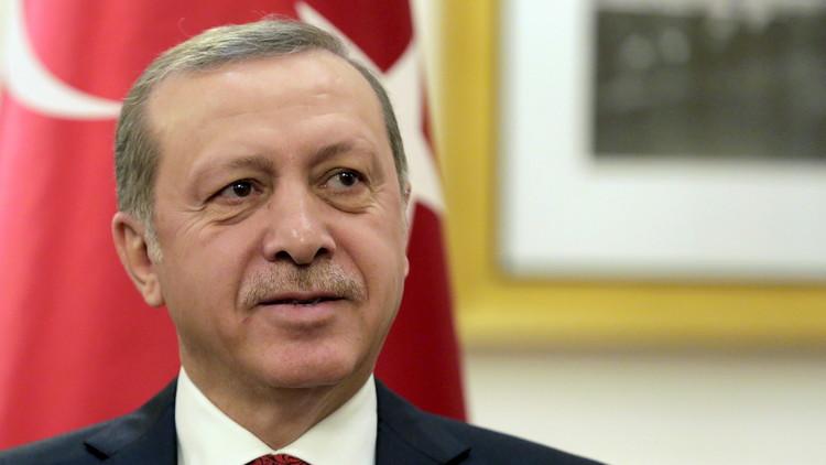 أردوغان: تركيا مستعدة لتوفير المرافق الأساسية في