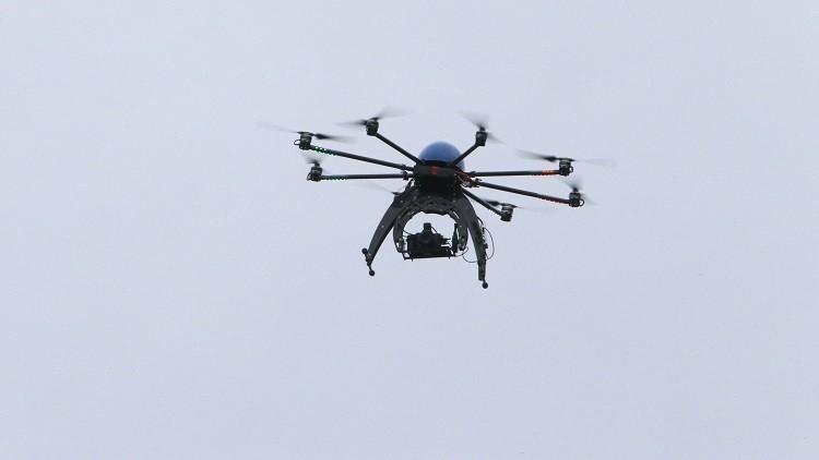 تطبيق قواعد صارمة على تحليق الطائرات بدون طيار في أمريكا