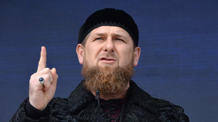 قادروف: معظم الشيشان  ممن حاربوا في سوريا قتلوا على أرضها