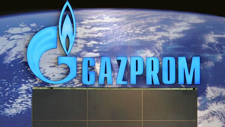 غازبروم تزيد صادراتها من الغاز بنسبة 28.6%