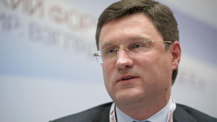 الطاقة الروسية: الموقف الرسمي للدول حول تجميد إنتاج النفط سيتضح خلال اجتماع الدوحة