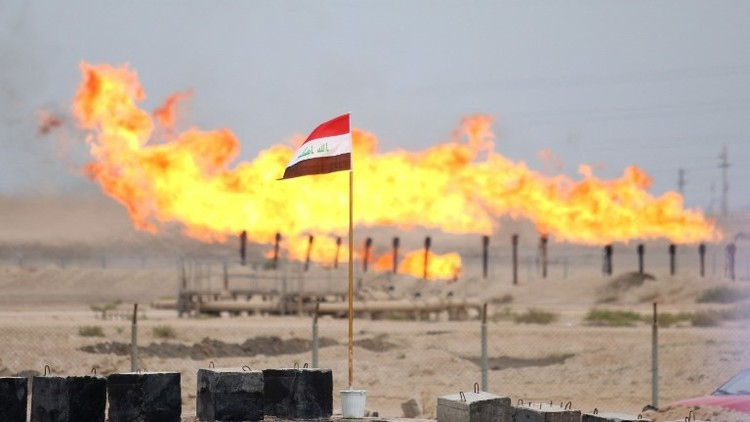 أكبر فضيحة رشوة تهز العراق!