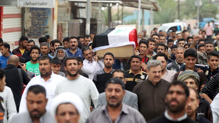 الأمم المتحدة: مقتل أكثر من ألف شخص خلال شهر مارس في العراق
