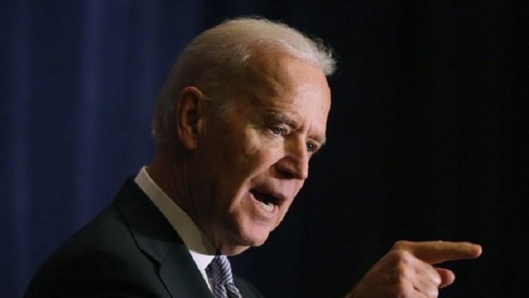 بايدن يؤكد للعبادي دعم أمريكا للإصلاحات السياسية بالعراق